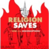 Thumbnail image for Book Review: Religion Saves By Mark Driscoll