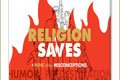 Thumbnail image for Free book: Religion Saves by Mark Driscoll