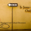 Thumbnail image for Mack Stiles: Is Jesus the Only Way to Heaven?