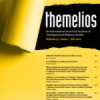 Thumbnail image for Themelios Journal July 2010