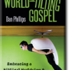 Thumbnail image for Book Review: The World-Tilting Gospel