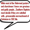 Thumbnail image for The Calvinists: a Reply to Gerald Harris Part II
