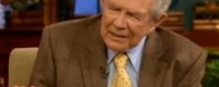 Thumbnail image for If Pat Robertson Were Jesus