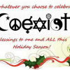 Thumbnail image for Coexist: Truth or Fairytale?