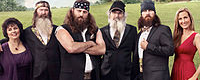 Thumbnail image for A Few More Things You Should Know About Duck Dynasty