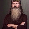 Thumbnail image for AETV not Happy, Happy, Happy with Phil Robertson