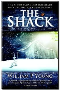 "Post image for ""The Shack"" Review"