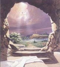 Post image for Christ Our Righteousness Is Risen