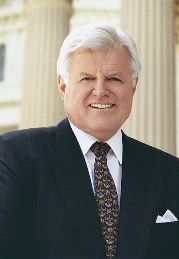 Post image for Senator Ted Kennedy Dies at 77