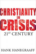 Post image for Book Review: Christianity in Crisis The 21st Century