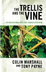 Post image for Book Review: The Trellis and the Vine
