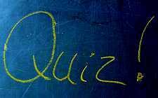 Hermeneutics Quiz