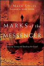 Post image for Book review: Marks of the Messenger