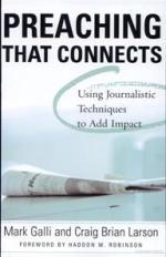 Post image for Book Review: Preaching that Connects