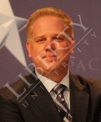 Post image for Liberty University, Glenn Beck and the Gospel
