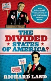 Post image for Book Review: The Divided States of America?