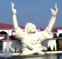 Post image for Touchdown Jesus delay of game