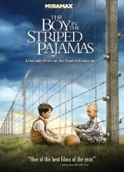 Post image for The Boy in the Striped Pajamas