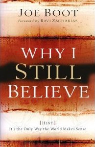 Post image for Book Review: Why I Still Believe