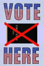 Post image for May Christians Vote Using Religious Principles?
