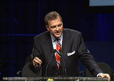 Post image for Transcript and Commentary: Al Mohler On Homosexuality at the SBC