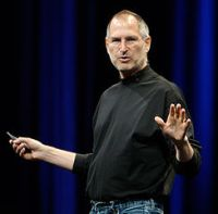 Post image for iHeaven: Steve Jobs (1955-2011)