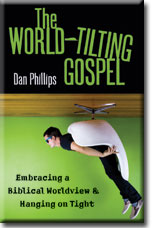 Post image for Book Review: The World-Tilting Gospel