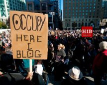 Post image for Occupy My Vote?