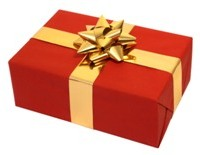 Post image for What Will You Do with the Christmas Gift?