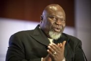 Post image for Elephant Room II and TD Jakes' Oneness Association