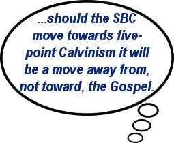 Post image for The Calvinists: a Reply to Gerald Harris Part I