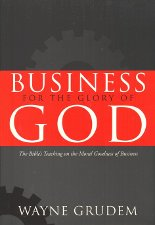 Post image for Book Review: Business for the Glory of God