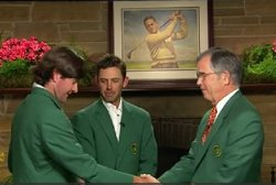Post image for Congratulations Bubba Watson for Winning the Masters!