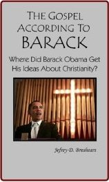 Post image for Giveaway: Win a Free Copy of The Gospel According to Barack