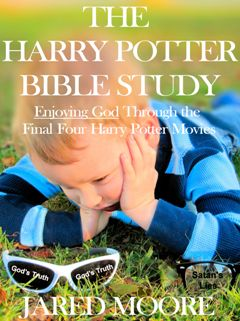 Post image for Help The Harry Potter Bible Study Be a #1 Free Kindle Book!