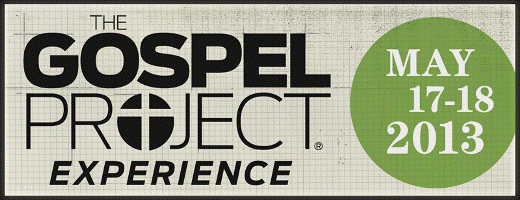 Post image for The Gospel Project Experience Giveaway!