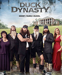 Post image for Duck Dynasty: A&E Tolerates Phil Robertson…Sort of