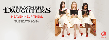 "Post image for Why ""Preachers' Daughters""?"