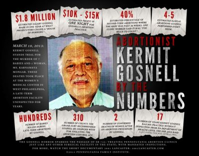 Post image for Instant Tweet Resources to End the Gosnell Media Blackout!