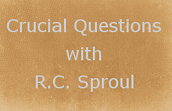 Post image for R.C. Sproul's Crucial Questions Series Free on Kindle