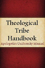 Post image for Theological Tribe Handbook