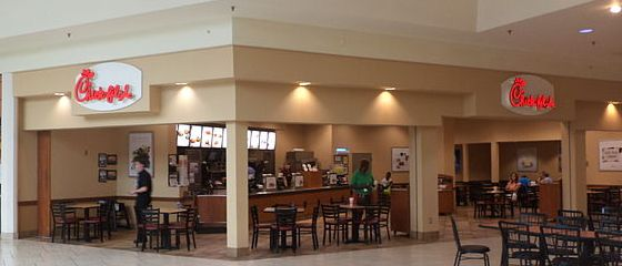 Post image for If Chick-fil-A is Denied a Lease, Will Christians Have to Stop Sharing Their Views Publicly?