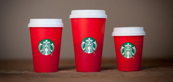 Post image for Starbucks' Terrible War on Christmas